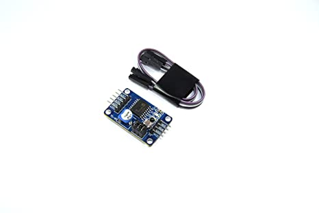 Pcf bit analog digital wandler adc i c yl arduino pi