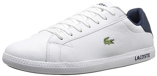 a684de077 Lacoste Men s Graduate LCR3 Fashion Sneaker Black  Amazon.ca  Shoes ...