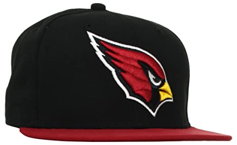 Amazon.com   New Era NFL Black and Team Color 59FIFTY Fitted Cap   Clothing f7db345a664