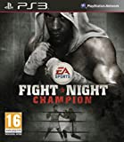 Fight Night : Champion