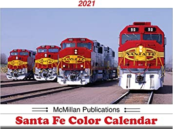 Santa Fe Calendar 2021 Amazon.: 2021 Santa Fe Color Calendar : Office Products
