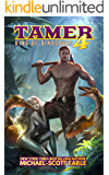 Tamer: King of Dinosaurs 4