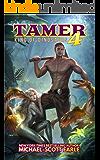 Tamer: King of Dinosaurs 4 (English Edition)