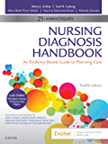 Nursing Diagnosis Handbook E-Book: An Evidence-Based Guide to Planning Care