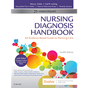 Nursing Diagnosis Handbook E-Book: An Evidence-Based Guide to Planning Care