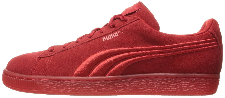 Tutte Le Scarpe Di Camoscio Puma Red B3rJ4j