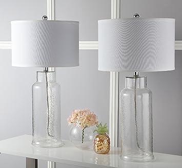 Amazon.com: Safavieh Lighting Collection lámpara de ...