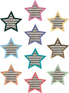 Home Sweet Classroom Stars Accents