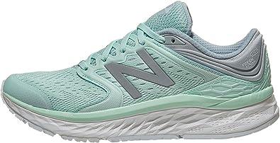 New Balance 1080v8, Zapatillas de Running para Mujer: New Balance: Amazon.es: Zapatos y complementos