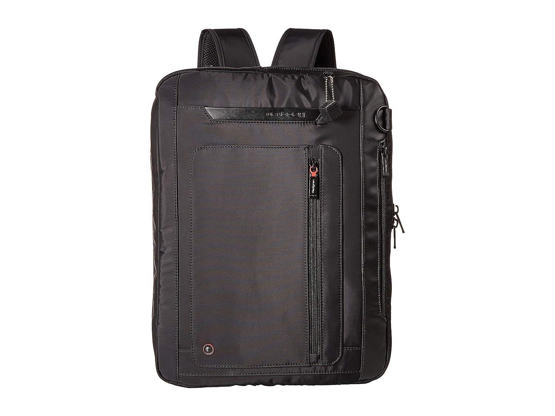 [ヘドグレン] メンズ バックパックリュックサック Explicit Three-Way Bag 15