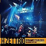 H ZETTRIO 「DYNAMIC! Tour 2015」 Billboard Live 2015 [LIVE DIRECT]