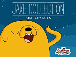 Amazon com: Watch Adventure Time: Jake Collection Season 1