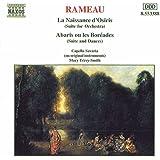 Rameau: Orchestral Suites (vol. 1)
