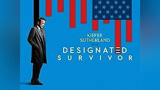 Designated Survivor, Season 1
