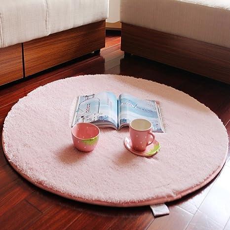 YMXLQQ A conduzione familiare tappeto soggiorno tappeti rotondi ...