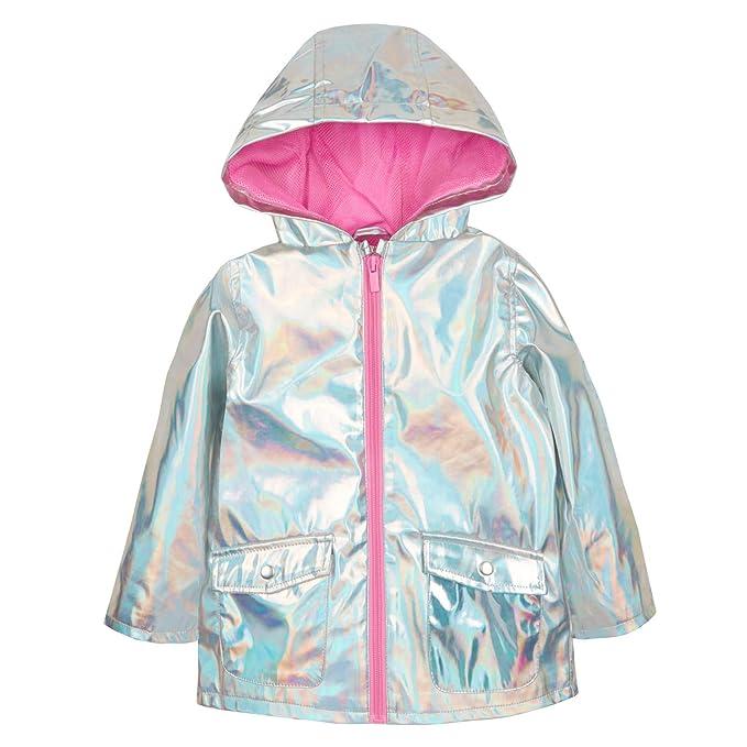 Amazon.com: Lora Dora - Chaqueta con capucha para chica ...