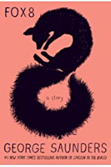 Fox 8: A Story Hardcover