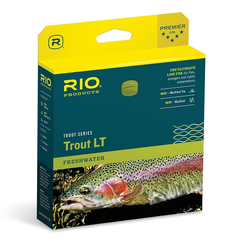 【楽天スーパーセール】 (DT1F - Sage, Sage) - B000E5W39W RIO Products - Rio (DT1F Trout LT Fly Line B000E5W39W, 小さいサイズSHOP Chou Rose:42c69632 --- a0267596.xsph.ru