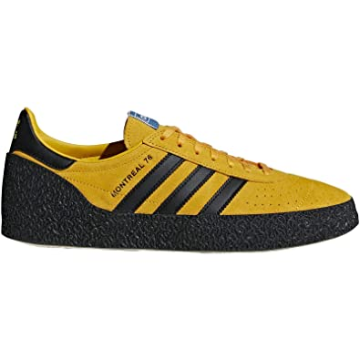0130c2eab9 adidas Montreal 76 Chaussures de Fitness Homme: Amazon.fr: Chaussures et  Sacs