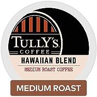 Tully's Coffee Hawaiian Blend, 24 Count