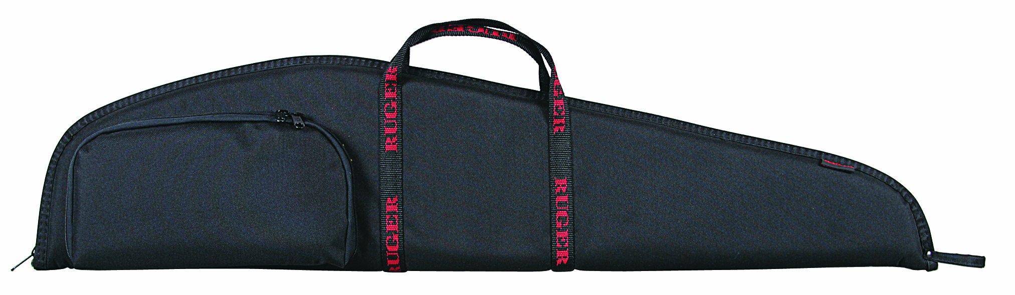 Allen Ruger Rifle Case, Black