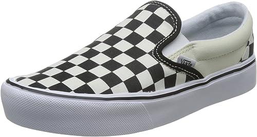delicate colors fashion new images of Amazon.com   Vans Unisex Slip-On Lite (Throwback) Skate Shoe ...