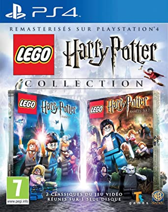 """<a href=""""/node/41552"""">Harry Potter Collection</a>"""