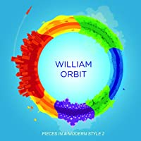 Pieces In A Modern Style Vol.2