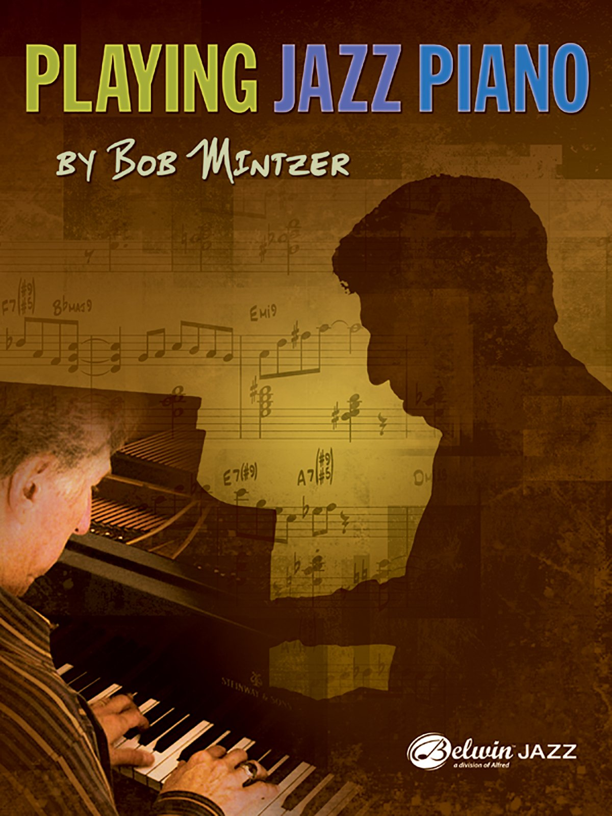 Download Playing Jazz Piano ebook