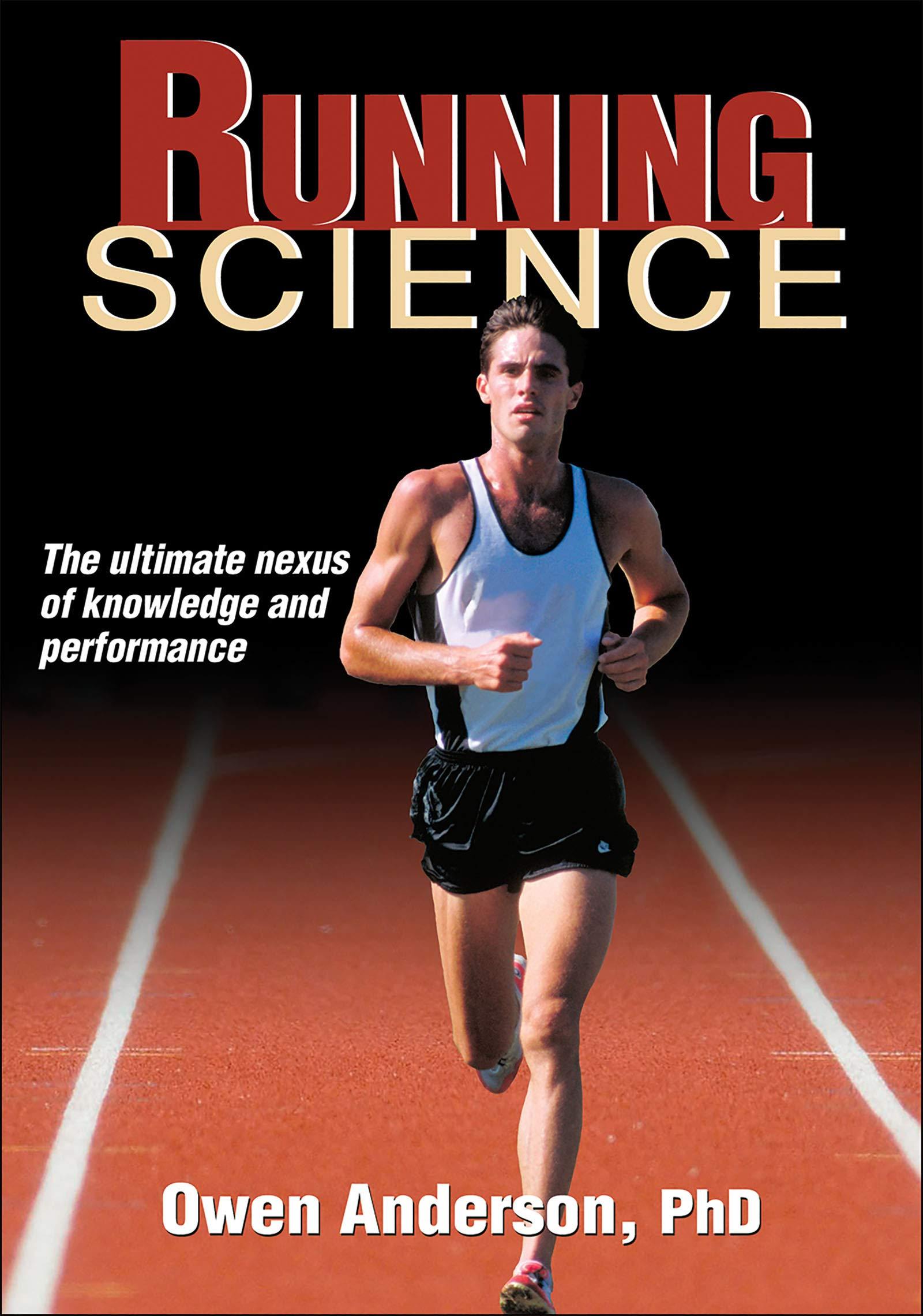 Running Science (Sport Science) pdf epub