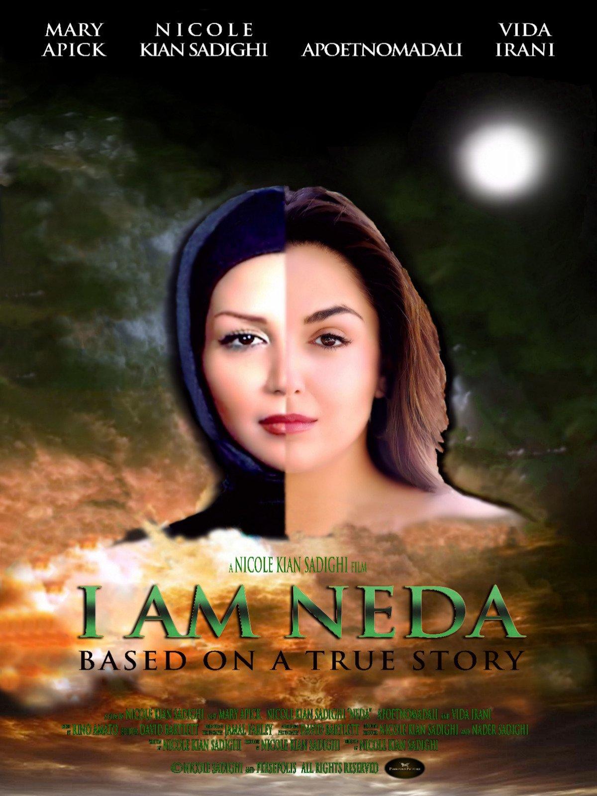 I Am Neda