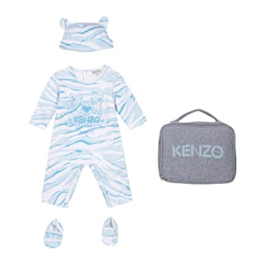 Amazon.com  Kenzo Baby Carmelie Accessory Set for Boy or Girl  Clothing e24834ebb5a