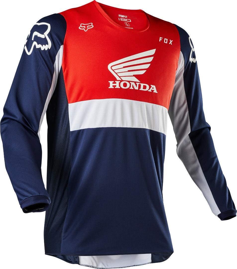 2020 Fox Racing Womens 180 Prix Jersey-L