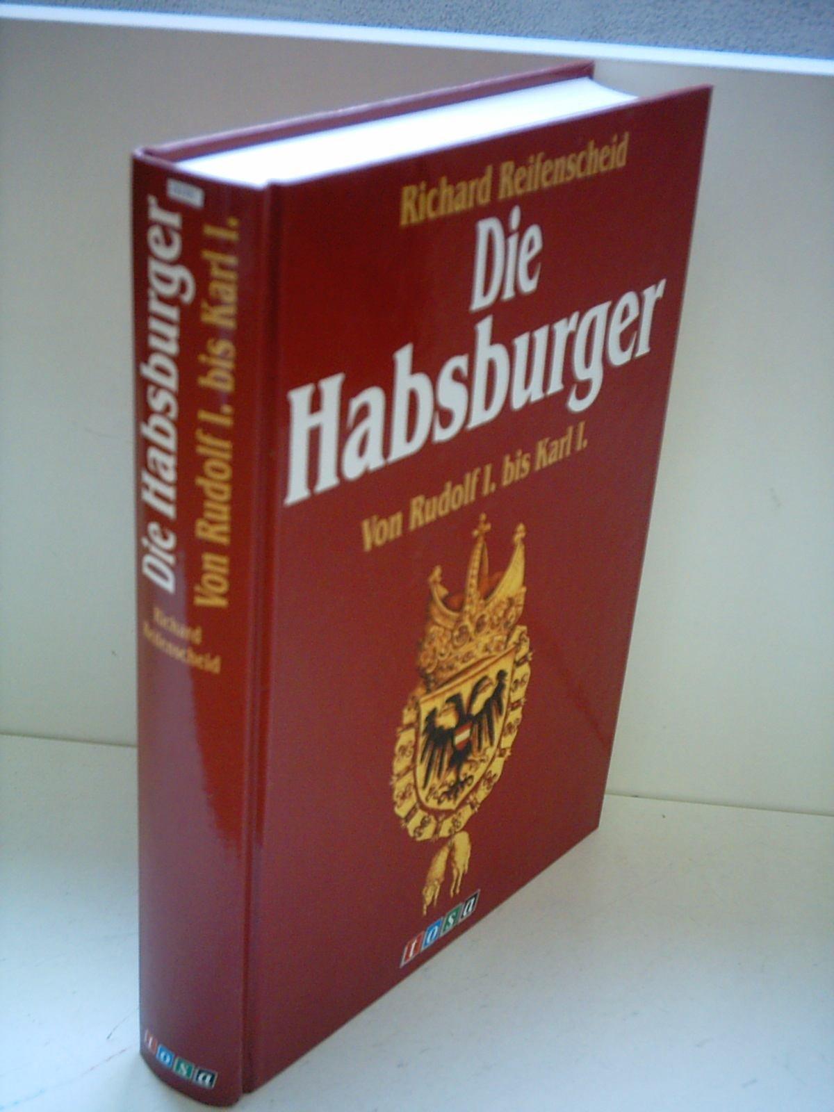 Die Habsburger.