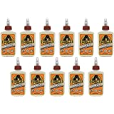 Gorilla Wood Glue, 4 ounce Bottle, (Pack of 11)
