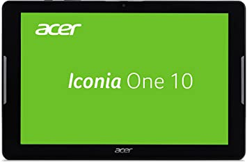 Acer Iconia One 10 (B3-A30) 25 7 cm (10 1 inch HD touch IPS