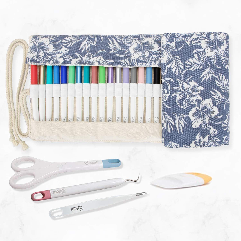 Multi Jumbo ArtEssentials by Jane Davenport Blending Crayon Spellbinders JD-110 Power Pastels