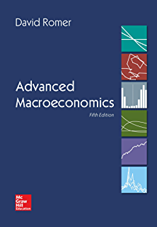 Amazon advanced macroeconomics 4th edition the mcgraw hill advanced macroeconomics mcgraw hill economics fandeluxe Choice Image