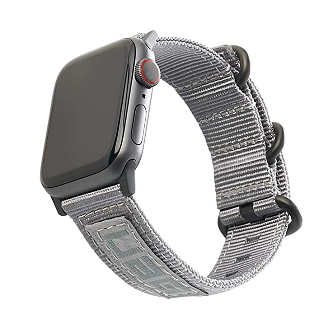 Urban Armor Gear NATO Correa para Apple Watch (38mm) y Apple Watch ...