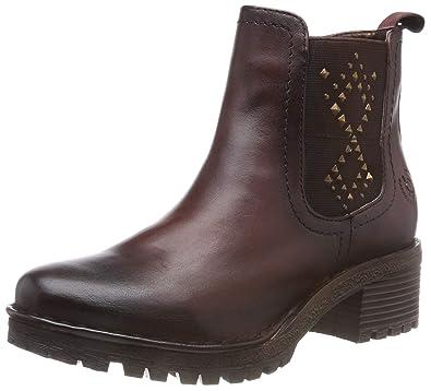 Chaussures et Bugatti Sacs 431571344100 Femme Botines 7ZwxTq6