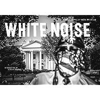 Mark Peterson: White Noise