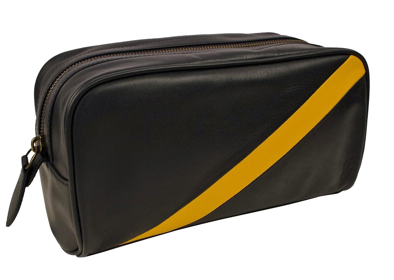 Polo Ralph Lauren Shaving Dopp Kit Overnight Bag Travel Men s Navy Blue   Amazon.co.uk  Clothing 76fa09669616e