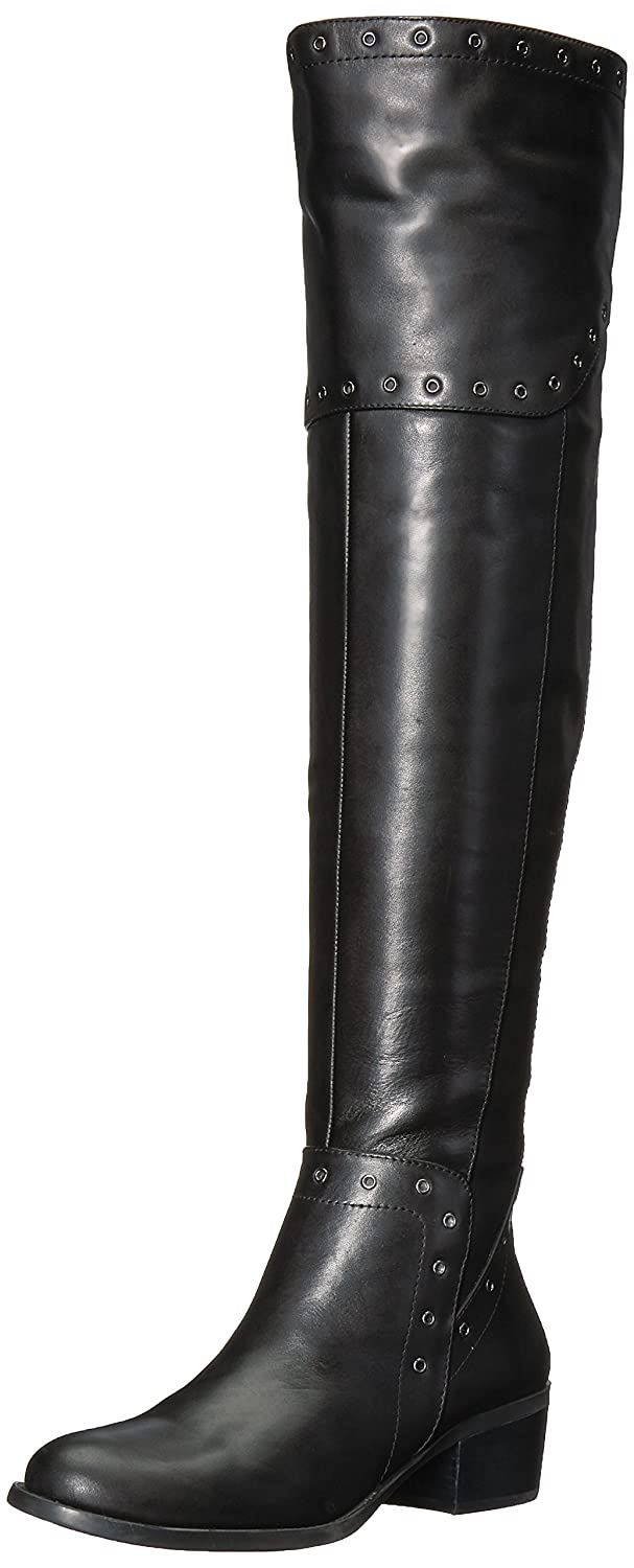 Vince Camuto Women's Bestan Over The Knee Boot B071VYYN1Z 7.5 B(M) US|Black