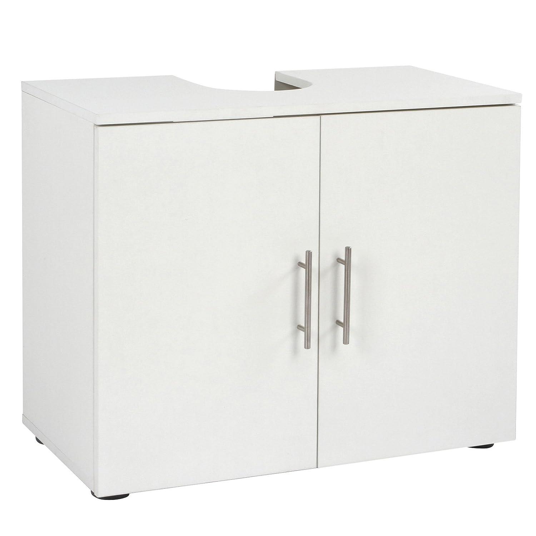 Aquamarin Mobile armadietto sotto lavabo bagno 69/35/58 cm colore ...