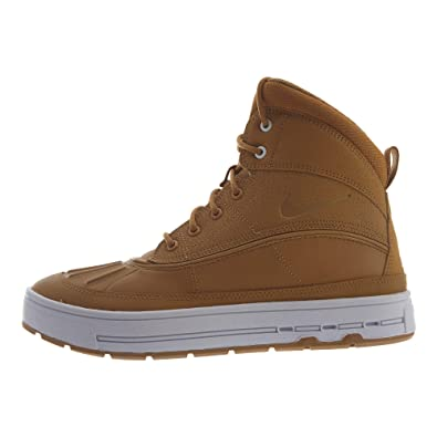 9cc21ce45ef9a1 Nike Woodside 2 High Wheat Wheat-White (PS) (1 M US