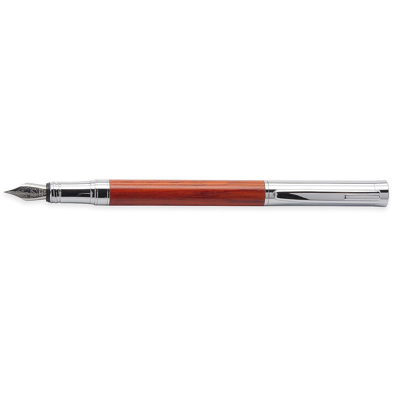 6 unidades LACHIEVA LUX Convertidor de tinta para pluma estilogr/áfica de tama/ño internacional