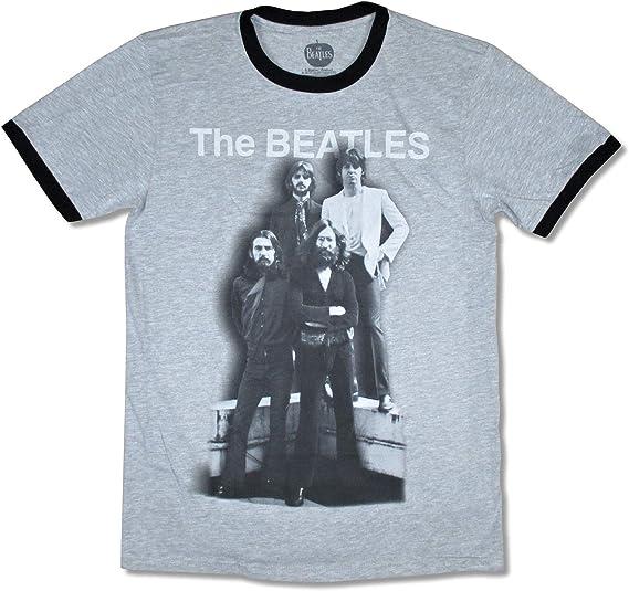 The Beatles Shadow