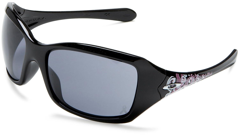 9a56a321f7e01 Amazon.com  Oakley Women s Ravishing Breast Cancer Sunglasses ...