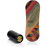 Trickboard Summer Balance Board - Classic versie + stickers gratis