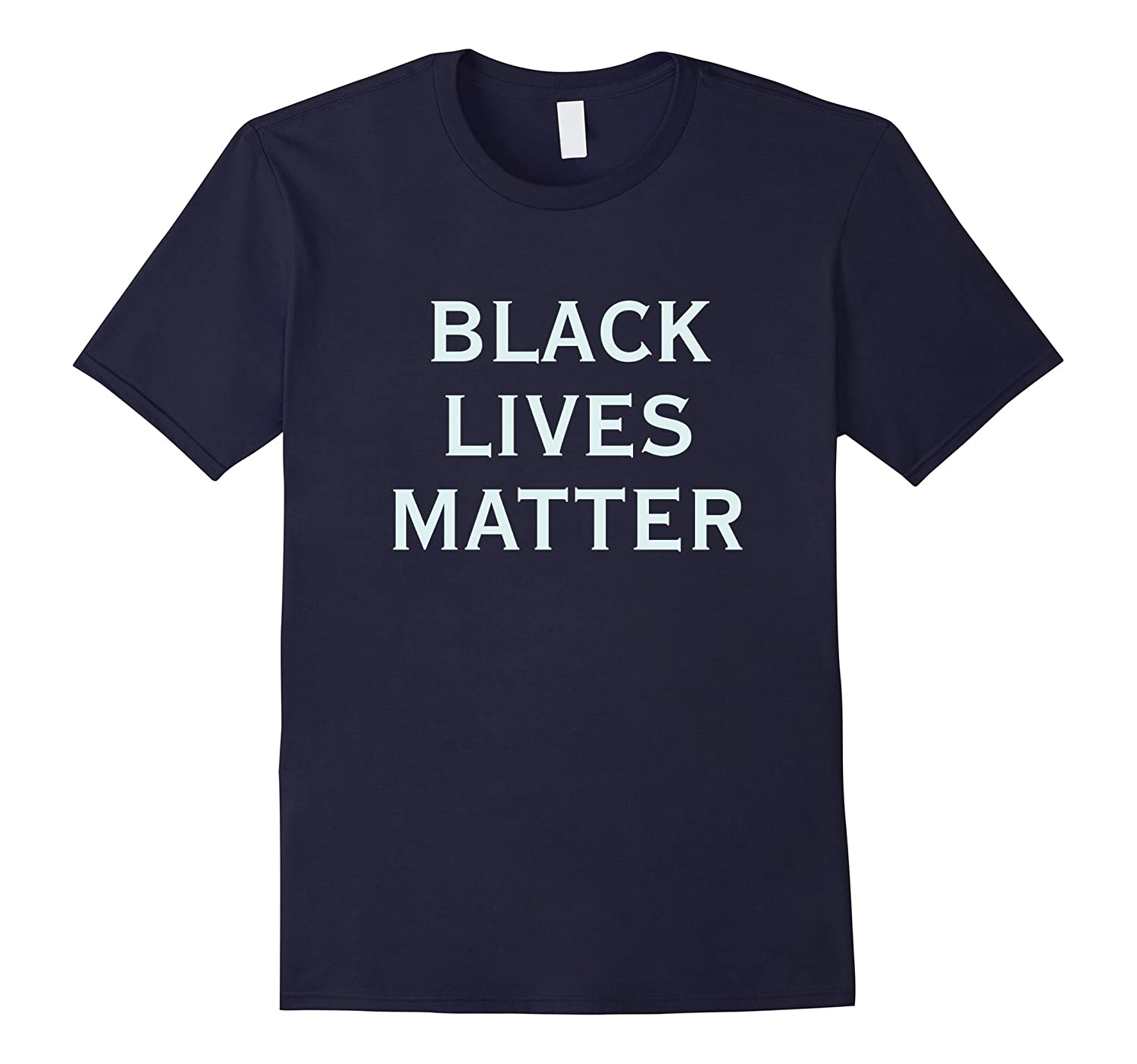 Black Lives Matter T-Shirt - Mens Womens  Kids v1-CD